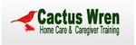 Cactus Wren Home Care & Caregiver Training