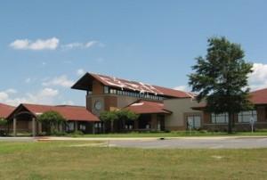 Phillips Community College