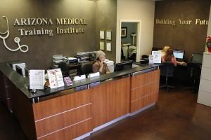 Arizona Medical Training Institute