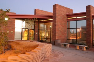 Coconino Page/Lake Powell Campus