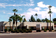 Pima Medical Institute Mesa