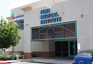 Pima Medical Institute East Valley