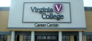 Virginia College Huntsville Campus
